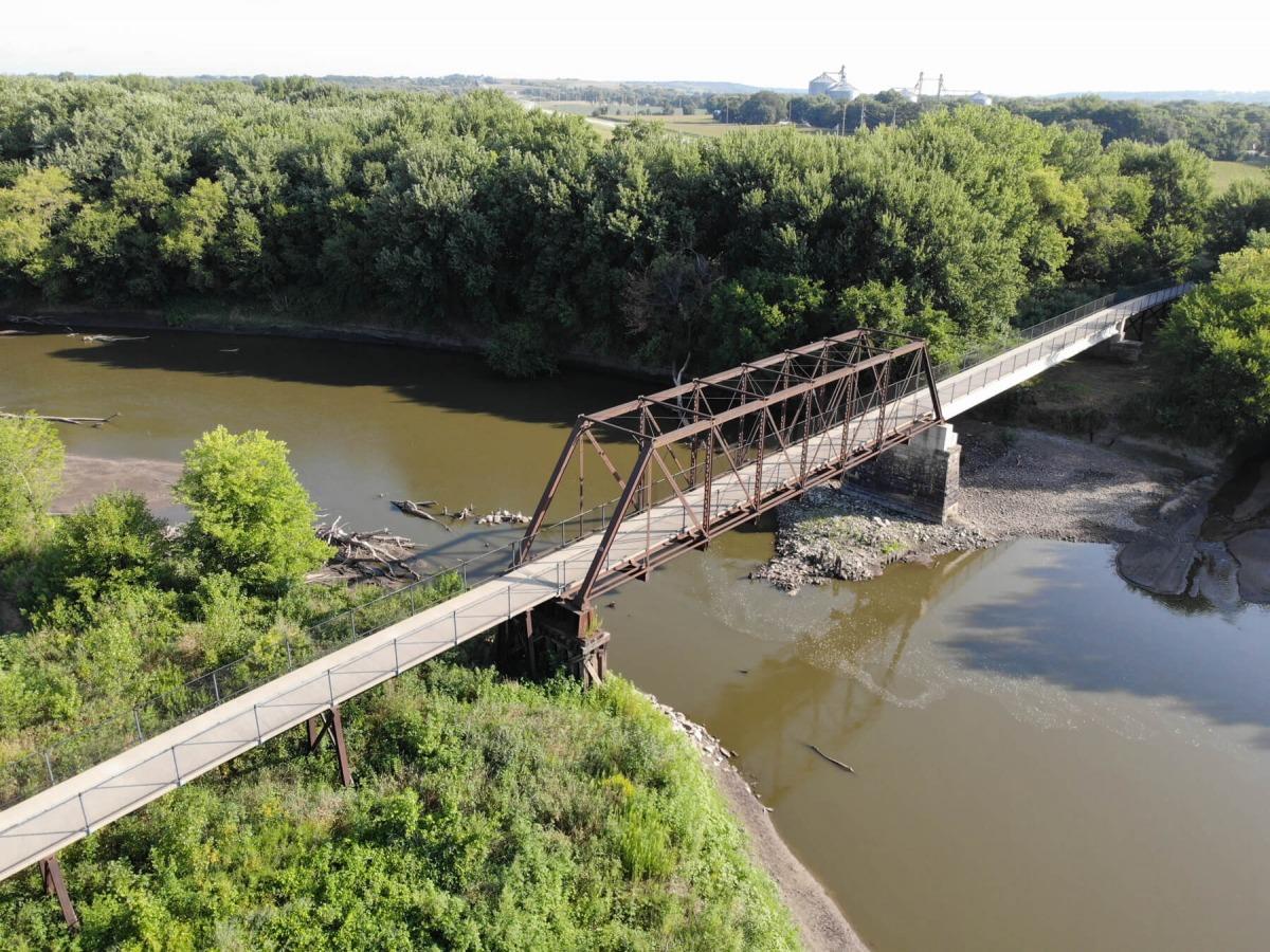 UnionTrail-Bridge