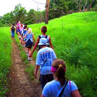 Turtle-Hike