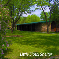 Facility Rentals   Woodbury County Conservation  