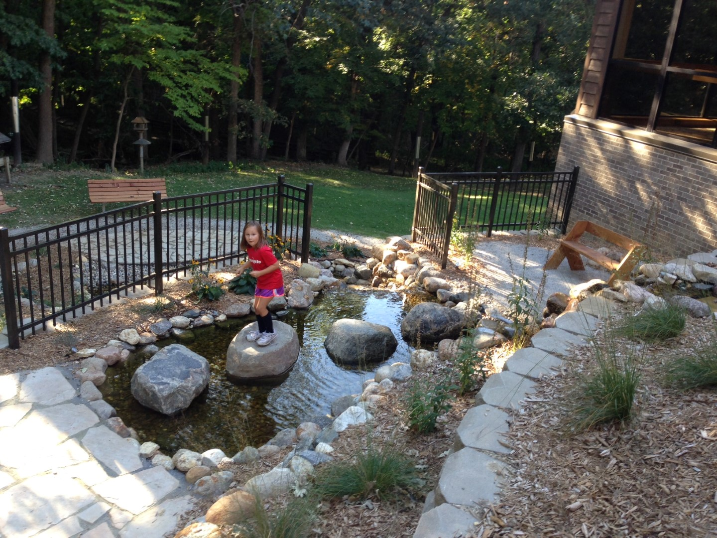 nature playscape